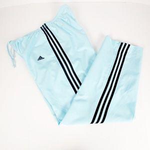 Adidas Windbreaker Lightweight Track Pants